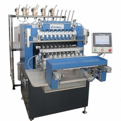 8 spindles automatic winding machine
