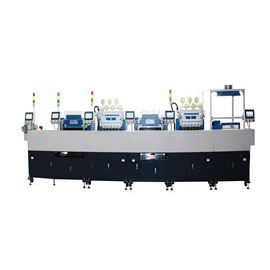 ModelER3712 Full Automatic Production Line For Transformer Customized